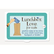 Lunchbox Love - Loveletters - Vol. 21