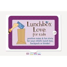 Lunchbox Love - Loveletters - Vol. 22