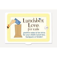 Lunchbox Love - Loveletters - Vol. 23
