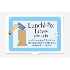 Lunchbox Love - Loveletters - Vol. 24