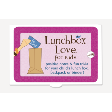 Lunchbox Love - Loveletters - Vol. 25