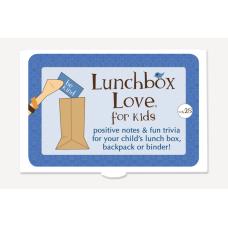 Lunchbox Love - Loveletters - Vol. 28