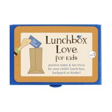 Lunchbox Love - Loveletters - Vol. 3