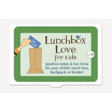 Lunchbox Love - Loveletters - Vol. 30