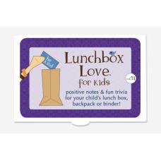 Lunchbox Love - Loveletters - Vol. 31