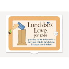 Lunchbox Love - Loveletters - Vol. 32