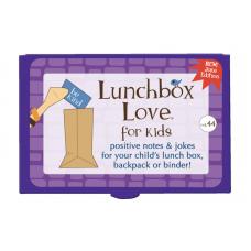 Lunchbox Love - Loveletters - Vol. 44