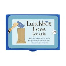 Lunchbox Love - Loveletters - Vol. 5