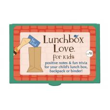 Lunchbox Love - Loveletters - Vol. 50
