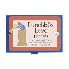 Lunchbox Love - Loveletters - Vol. 6