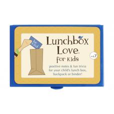 Lunchbox Love - Loveletters - Vol. 7