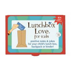 Lunchbox Love - Loveletters - Vol. 72