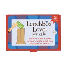 Lunchbox Love - Loveletters - Vol. 76