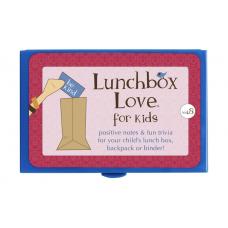 Lunchbox Love - Loveletters - Vol. 8