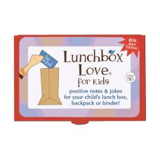Lunchbox Love - Loveletters - Vol. 80
