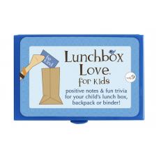 Lunchbox Love - Loveletters - Vol. 9