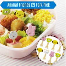 Torune Pick Fork - House Pets