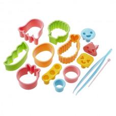 Torune: Food Cutter - Bento Foods (Last Piece)