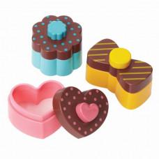 Torune: Bread Cutter - Sweets
