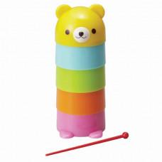 Torune: Bread Cutter - Bear Tower