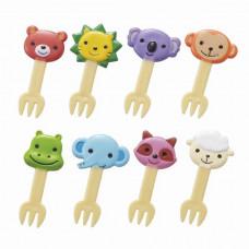 Torune: Pick Fork - Animal Friends