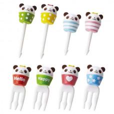 Torune: Pick Fork - Cuppy Run Run Panda