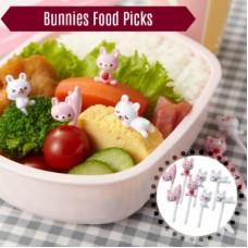 Torune Pick - Bunnies
