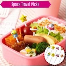 Torune Pick - 'Space Travel'