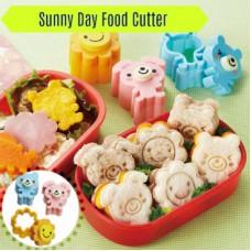 Torune Food Cutter - 'Sunny Day'