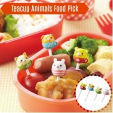 Torune Pick - Tea Cup Animal