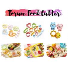 Torune: Food Cutter